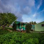 Cabaña Paradís de Colors,  San Andrés