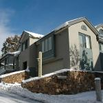 Hotellikuvia: Wintergreen 3, Thredbo