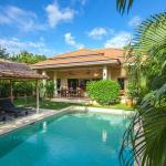 Cordouan 2 Villa by Jetta, Rawai Beach