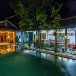 De Sarann Suites, Siem Reap