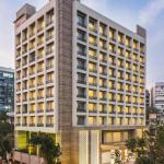 Genesis Hotel Near Mumbai Airport, Mumbai
