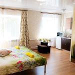 Bishkek Flatlux Apartments, Bishkek