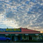 酒店图片: Lucinda Point Hotel Motel, Lucinda