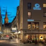 Hilton Dresden, Dresden