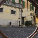 La Locanda di Gino,  Sulmona