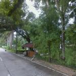 Villa Roca Layung, Carita