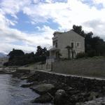 Villa Peter,  Krasići