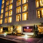 Ramada Jeju Seogwipo Hotel,  Seogwipo