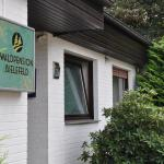 Hotel Pictures: Waldpension Brake, Bielefeld
