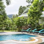 Baan Aree Villa, Klong Muang Beach