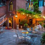 Hotel San Moisè, Venice