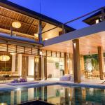 Villa Sorgas,  Kuta Lombok