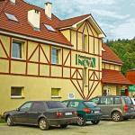 Pensjonat Nova, Polanica-Zdrój