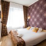 Hotel Starest, Tartu