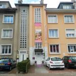 Hotel Pictures: Hotel du Parc, Saint Die