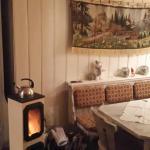 Hotelbilleder: Bauernhaus Lamp, Obergottesfeld