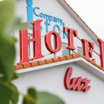 Hotel Lux,  Zaječar