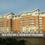 Century Wharf Serviced Apartments,  Cardiff