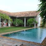 Mif Heritage Villa, Galle