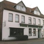 Hotel Restaurant Deutsches Haus Sokrates,  Liebenau
