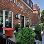Hotel Pictures: Amsterdam Forest Hotel, Amstelveen