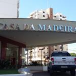 Apartamento Casa da Madeira, Caldas Novas