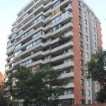 Helvecia Apartments, Santiago