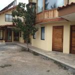 Hotel Pictures: Hotel Estacion, San Felipe