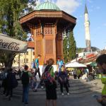 Apartment Ake,  Sarajevo