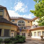Arboretum Hotel Harkany,  Harkány