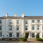 New Bath Hotel, Matlock