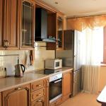 Apartments on Kashirskoye sh, 32к2, Moscow