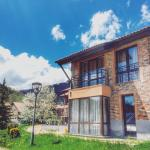 Hotellbilder: Holiday Home Teghenis, Tsaghkadzor