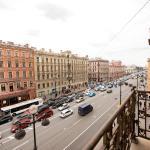 Octaviana Hotel, Saint Petersburg