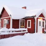Nina's Lodge House,  Jukkasjärvi