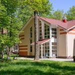Sanatoriy imeni VTSSPS, Zelënyy Gorod