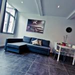 Appartement Peket Liège Centre, Liège