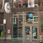 Hotel Pictures: Hotel La Ronda, Castro-Urdiales