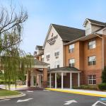 Country Inn & Suites Charlotte University Place, Charlotte