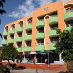 Hotel Pictures: Hotel El Diamante Melgar, Melgar