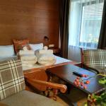 Hotelfoto's: Aineterhof, Ainet