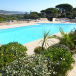 Ferienhaus an der Cote d'Azur,  Grimaud