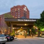Delta Hotels by Marriott Toronto East, Toronto