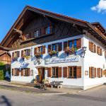 Hotel Hanselewirt, Schwangau