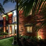 Edward Lodge, Brisbane