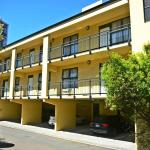 Victoria Court Motor Lodge, Wellington