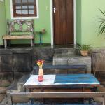 Casa Tulipa, Paraty