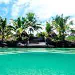 Le Lagoto Resort & Spa,  Fagamalo