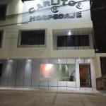 Hospedaje Carlitos, Tacna