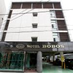 Bobos Hotel,  Jeju